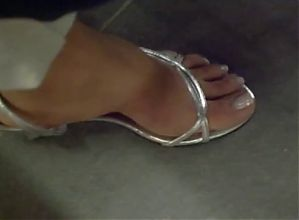Foot fetish, Stilettos, Platform Shoes, High Heels 5